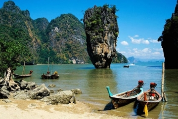 Fun Holidays to Thailand