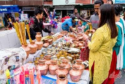 4 Days Tour to Gangtok