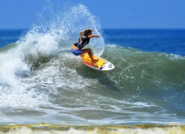 Get insights about Surfing