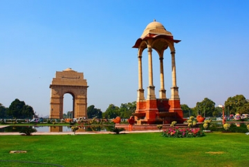 India Golden Triangle Tiger Tour