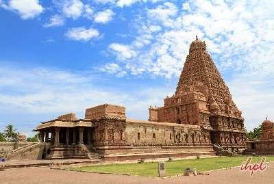 Splendors of Tamil Nadu