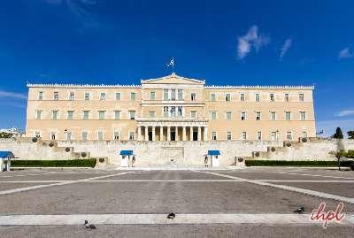 Greece's Legacy