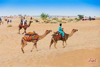 Gujarat Rajasthan Tour