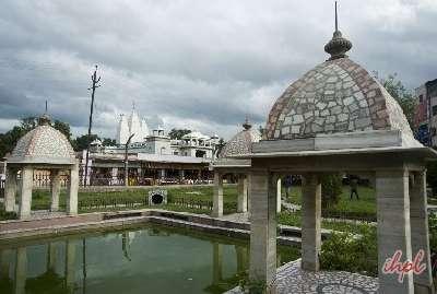 Buddhist Circuit of India