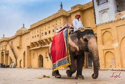 7 Days Delhi Agra Jaipur Tour