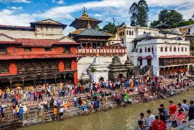 14 days Kailash Mansarovar Yatra by Road