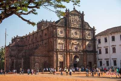 16 Days Karnataka with Goa Tour Package