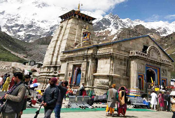 Kedarnath Tour Package 2020