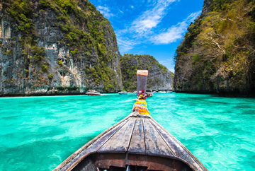 Superb Krabi with Exciting Koh Samui Tour