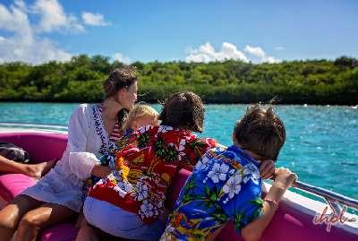 Relaxing Mauritius Tour