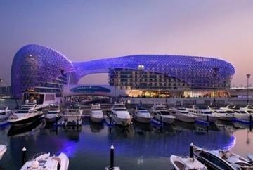6 Days Dubai and Abu Dhabi  Tour Package