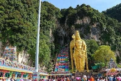 Malaysia Langkawi Tour Package