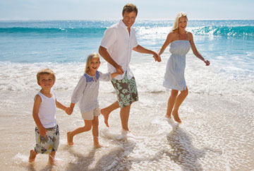 Mauritius Tour Package for Family