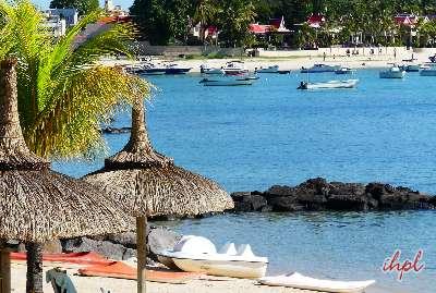 Dubai & Mauritius Package