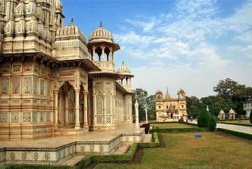 18 Days India Heritage Tour of Northern and Central India