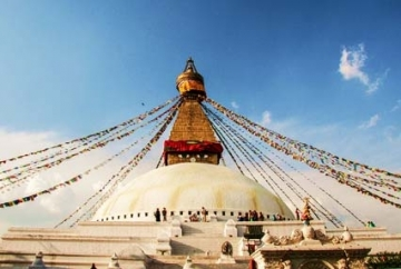 Nepal Tour Package from India