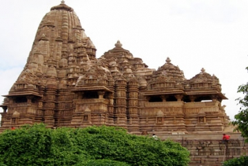 Golden Triangle with Mumbai Varanasi and Khajuraho Tour