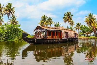 Mumbai Kerala Tour