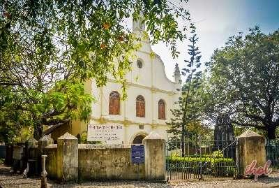 Mystical Backwaters of Kerala