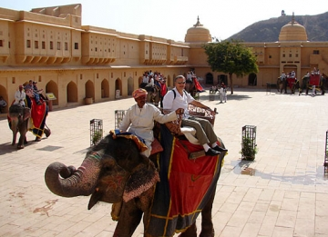 North India Forts and Palaces Tour