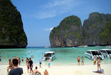 Simply Superb Phuket Tour Package