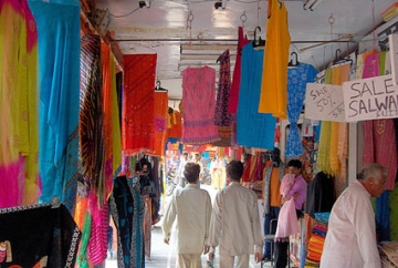 Markets in Rajssthan