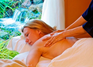 Rejuvenate yourself with a massage