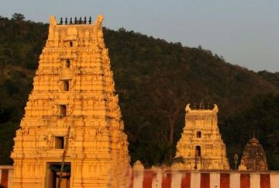 Sathya Sai Baba with Andhra Pradesh