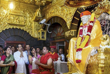 Shirdi Aurangabad Tour Package