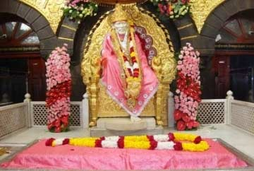 Shirdi Tour With Shani Shingnapur