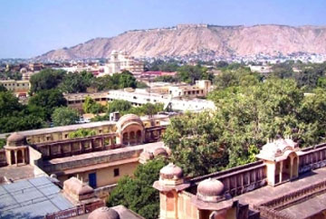 3 Days Jaipur Tour