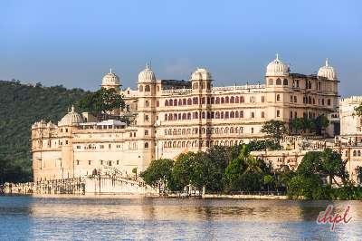 3 Days Udaipur Tour