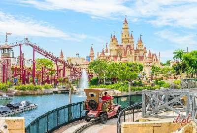 Singapore Thailand Tour Package