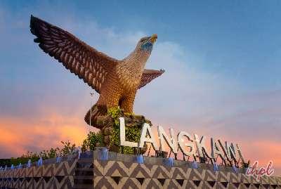 Singapore with Langkawi