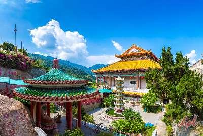 Singapore and Malaysia Tour