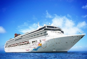 Relaxing Singapore with Cruise Tour Package