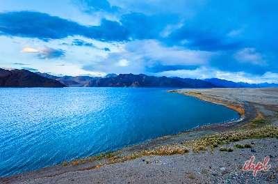Srinagar Leh Manali Bike (Fixed Group Tour)