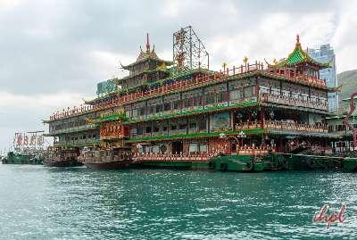 7 days hongkong tour