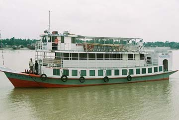6 Days Sundarban Vivada Cruise Package