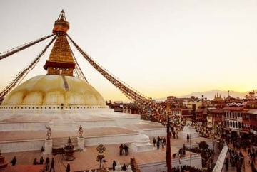 6 Days Best of Nepal Tour