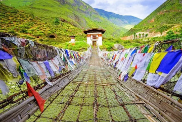 Nepal Bhutan Tour Package
