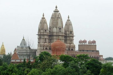 Religious Tour of South India
