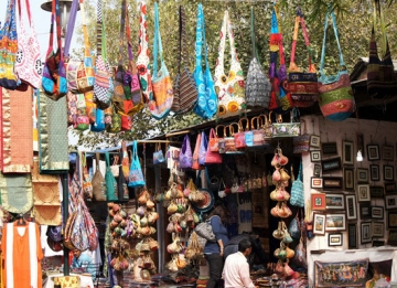 Indian Crafts Bazaar