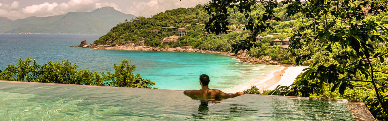 5 days Seychelles Tour Packages