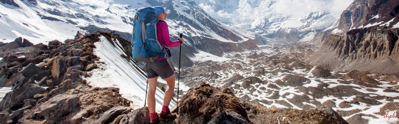 annapurna sanctuary with 16 days Nepal tour