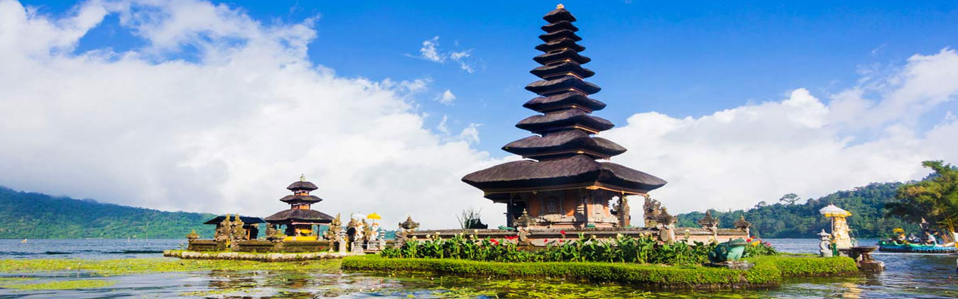 historical gem of Bali, Indonesia