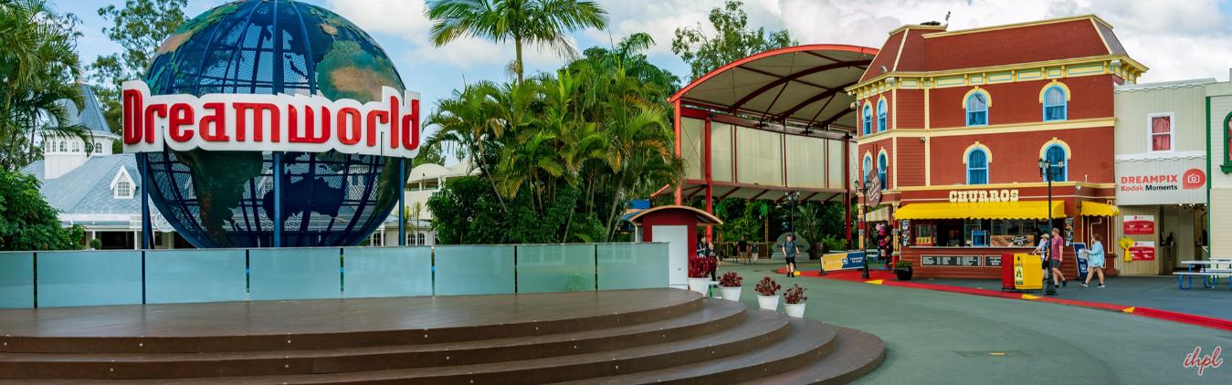 Duck ride to explore the Gold Coast, Australia