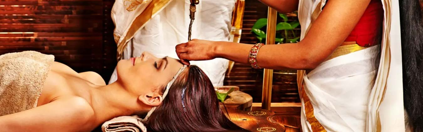 Ayurvedic and Holistic Tour in Kerala