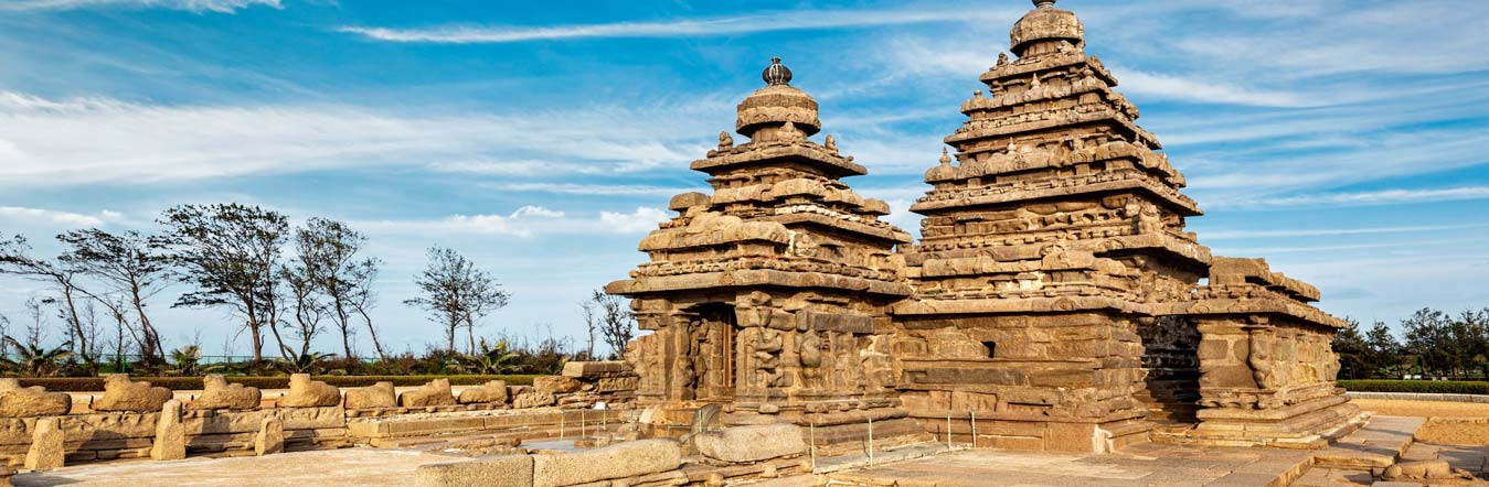 Ancient Temples of Chennai