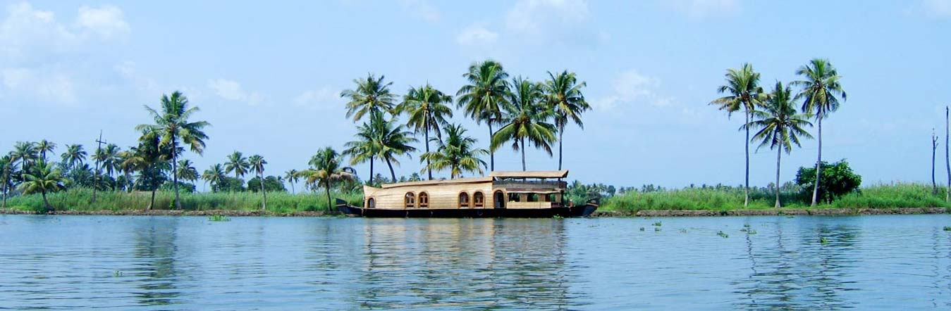 Attractions of Cochin